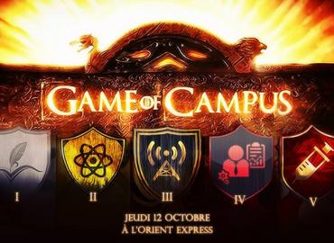 Game of Campus
